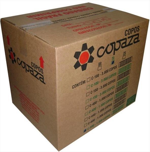 COPO COPAZA 500 ML