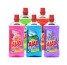 AJAX PERFUMES 500ML