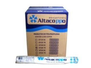 COPO 180 ML ALTACOPPO C-2500