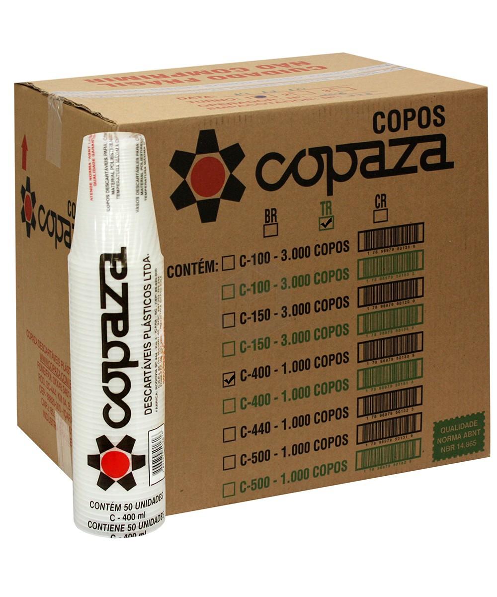 COPO COPAZA 400ML